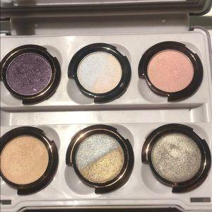 Urban Decay Makeup - UD Oz palettes